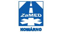 ZaMED Komárno